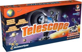 Telescópio Science4you