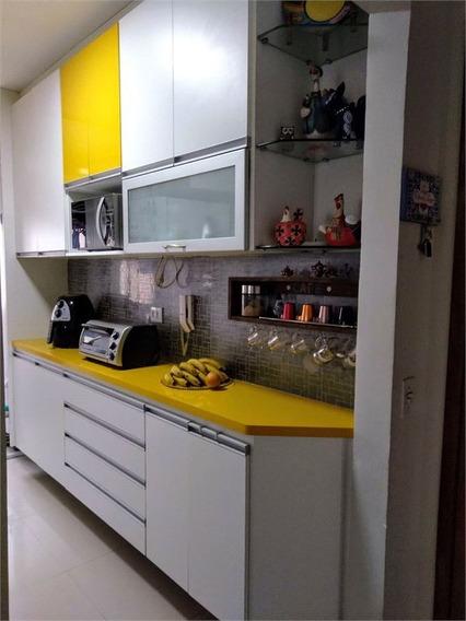 Apartamento 55m² - Lauzane Paulista - 267-im401532