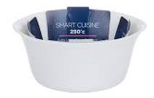 Flanera Individual  Horno Y Mesa Luminarc Smart Cuisine 11cm