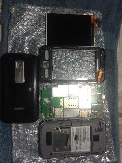 Celular Huawei C 8-6-0-0 Para Repuesto