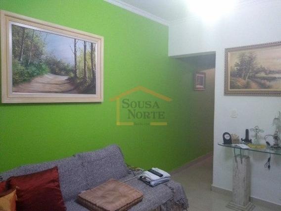 Sobrado, Venda, Agua Fria, Sao Paulo - 12673 - V-12673