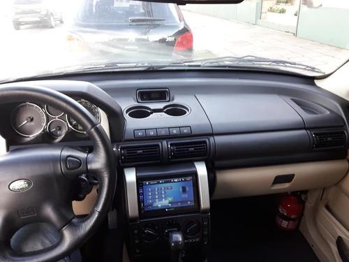 Imagem 1 de 2 de Land Rover Freelander 1 V6