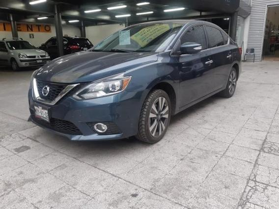 Nissan Sentra Exclusive Cvt A Credito Y Paga En Julio