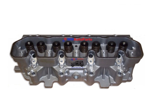 Imagem 1 de 4 de Cabeçote Completo S10 2.5 Diesel 1997-2000 Novo