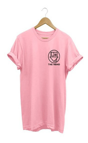 Camiseta Feminina The Neighbourhood Babylook The Nbhd 2019!!