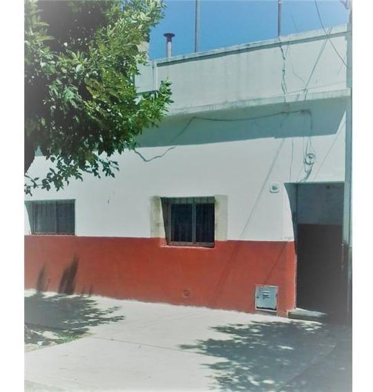 Ph Monoambiente En Barracas, Techo Doble Altura
