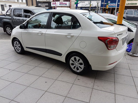Hyundai Grand I10 1.2 Gls (2017)
