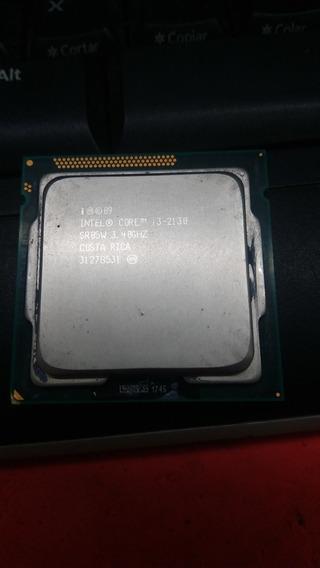 Processador I3 2130 3.4ghz