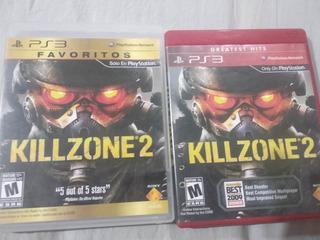 Killzone 2 Español Juegazo Para 2 Personas Juega Con Amigos