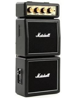 Mini Amplificador Marshall Ms4 Evzpro