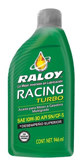 Aceite Mineral Turbo 10w30 Raloy Tienda Oficial