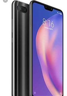 Xiaomi Mi 8 Lite Muy Poco Uso Igual A Nuevo