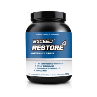 Restore 4 - Advanced Nutrition