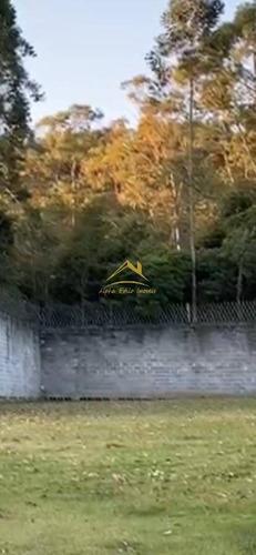 Imagem 1 de 2 de Terreno A Venda No Condomínio  Tambore 11em Alphaville - 477