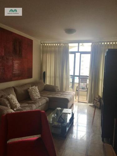 Imagem 1 de 15 de Apartamento À Venda Em Jundiaí/sp - Teffe-ap00274