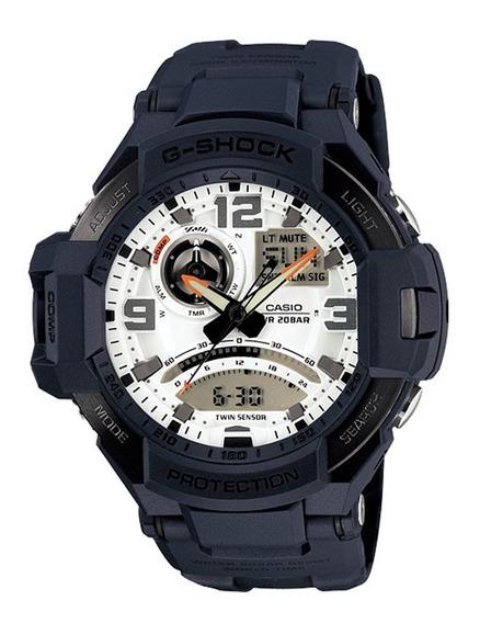 Relógio Casio G-shock Gravity Defier - Ga-1000-2adr