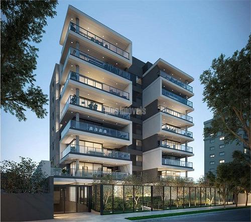 Excelente Apartamento No Jardim Paulista - Pj50145