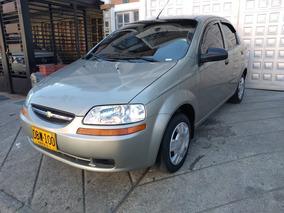 Chevrolet Aveo Family Mt 1500cc 4p Sa