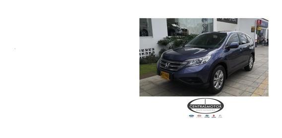 Honda Cr-v 4x2 2013