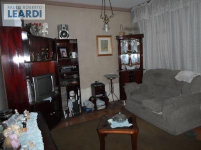 Casa Térrea Morumbi - São Paulo - Ref: 351537
