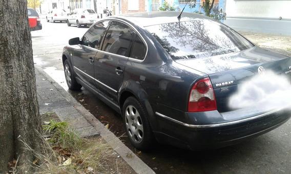 Volkswagen Passat 2.5 I V6 Tipt 4m 2004