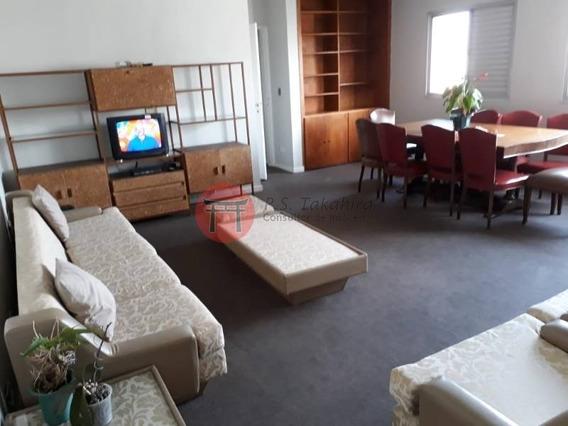Apartamento Pronto Para Morar Em Vila Clementino - 4402