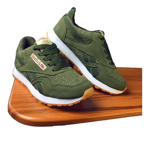Zapatos Reebok Royal Ultra - Varios Colores - Chacao - 25$