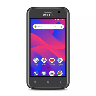 Celular Blu C4 3g 8gb Tela 4.0 Dual Core 1.3 Cam:5mp\ 5mp