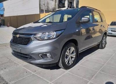 Chevrolet Spin 1.8 Ltz 2019