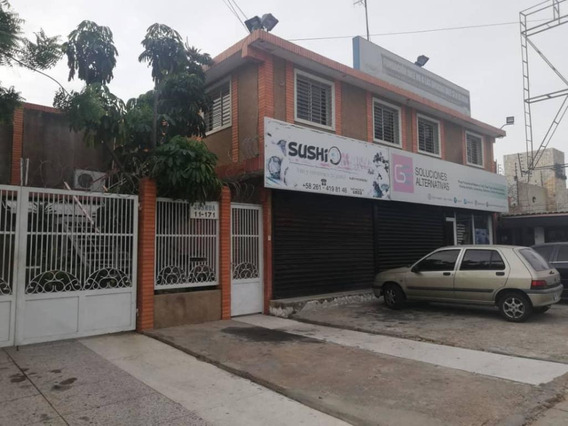 Edificio Comercial, Locales Y Oficinas