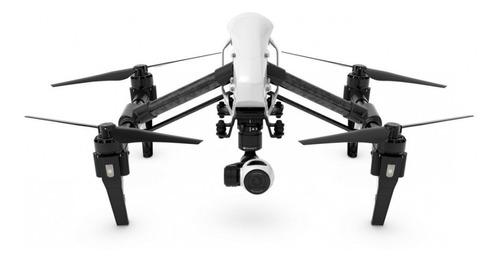Drone DJI Inspire 1 V2 con cámara 4K blanco