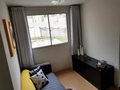 Apartamento Em Jardim Nova Europa, Campinas/sp De 48m² 2 Quartos À Venda Por R$ 235.000,00 - Ap210718