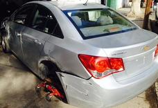 Chevrolet Cruze 1.8 Aut Partes Refacciones Autopartes Piezas