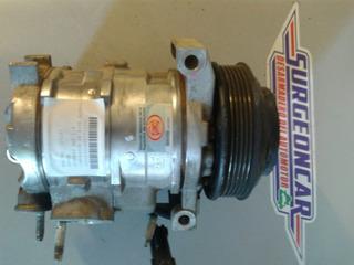 Compresor Aire Acondicionado Dodge Journey Se 2.4 2011