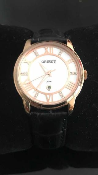 Relógio Orient Frsc1 Ppim 195 Original