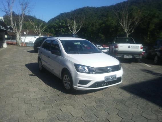 Volkswagen Gol 2018/2019 2i85