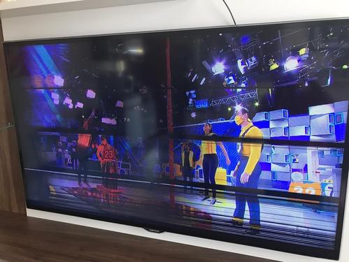 Tv Samsung 55 Un55es6500g