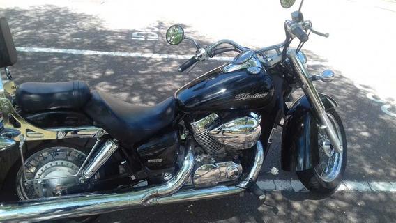 Honda Shedow 750 Ano 07