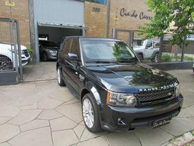 Land Rover Range Rover Sport 3.0 Tdv6 Se 5p Blindada