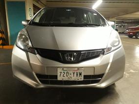 Honda Fit 1.5 Ex Cvt 2013, Increibles Condiciones!