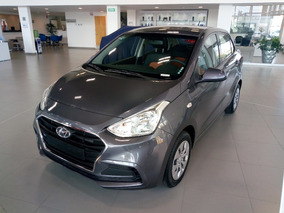 Carros Hyundai En Mazatlan Grand I10 1.2 Gl Mid At