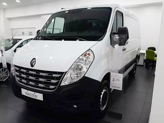 Renault Master L1h1 2.3 (mb)