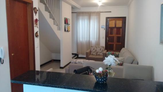 Casa Com 2 Quartos Para Comprar No Santa Amelia Em Belo Horizonte/mg - 44054