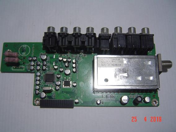 Placa Principal Aoc L37w431 Cod 715t2275-1