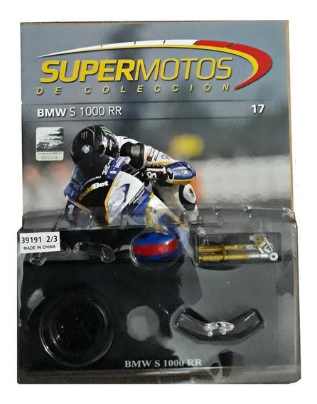 Supermotos De Colección | N°17 | Bmw S 1000 R R - Parte 2/3