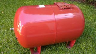 Tanque Hidroneumático Varem 200 Litros