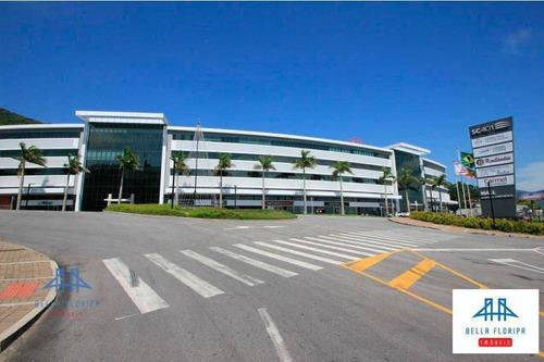 Sala À Venda, 40 M² Por R$ 452.800,00 - Saco Grande - Florianópolis/sc - Sa0045