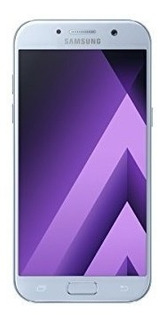 Samsung Galaxy A5 (2017) 32gb Sm-a520fz Factory Unlocked Sma