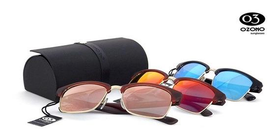Gafas Sol Ozono Modelo Sunglasses Oz430