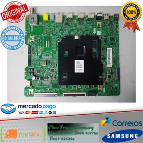 Placa Principal Samsung Un49ku6400 Bn94-10775c Bn41-02528a